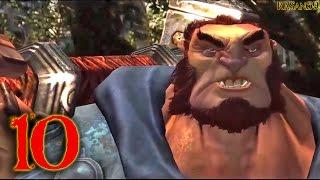 🔥 Darksiders - Warmastered Edition [PC] 100% walkthrough part 10