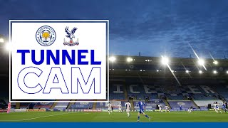 Tunnel Cam   Leicester City vs. Crystal Palace   2020/21