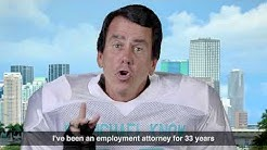 Wrongful Termination, Labor Lawyer, Employment Lawyer - Robert Michael Law Miami Florida