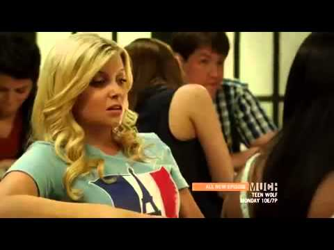 Degrassi :Season 13 Episode 4_My Own Worst Enemy