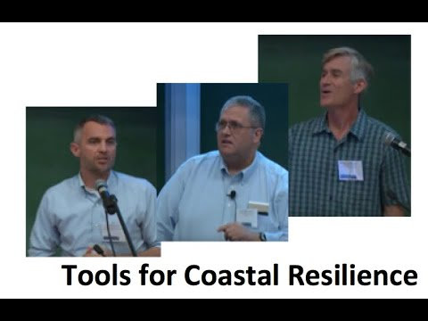 Coastal Resilience 2018  Tools for Coastal Resilience