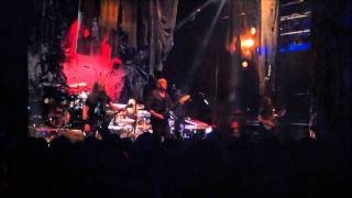 """Devin Townsend Project """"Stand"""" Live"""