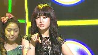 【TVPP】T-ara - Honey, 티아라 - 허니 @ 2010 KMF Live