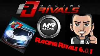 Racing Rivals 6.0.1 Review