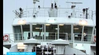 видео Доставка грузов в Крым, тарифы. Грузоперевозки Крым