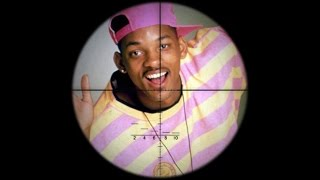 The Fresh Prince of Black Ops