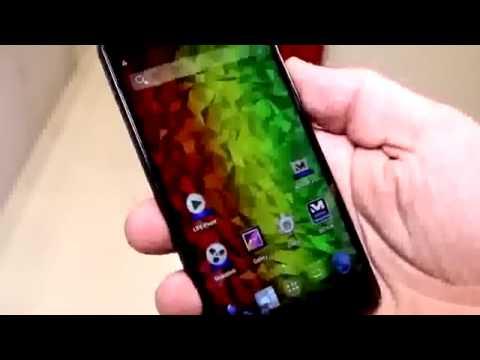 Medion Life P5004 Octacore-Smartphone im Hands on [Deutsch]