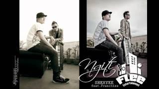 Repeat youtube video Shehyee ft. Franchize - Ngiti