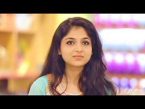 Cute Romantic 💕 Love Status | Santhithome Kanakalil | Female WhatsApp Status | Pathiye  @ Lyf M2