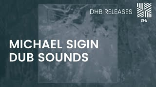DHB020 - Michael Sigin - Dub Sounds