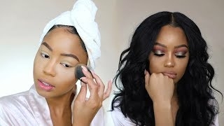 CHIT CHAT GRWM | why im moving again, much needed update