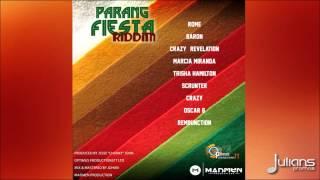 "Crazy - Merry Cherry (Parang Fiesta Riddim) ""2014 Trinidad Parang"""