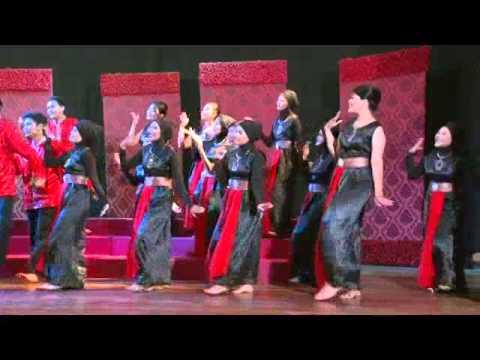 Psm Swarawadhana Uny Manuk Dadali Simfoni Swarawadhana, Closing Concert 2013
