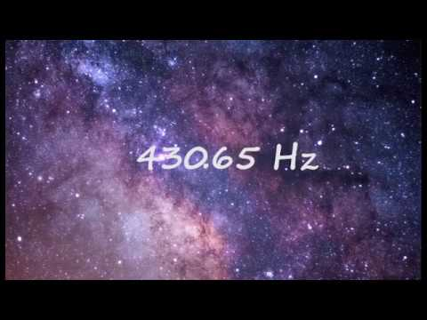 430.65 Hz Ancestral Sound Meditation