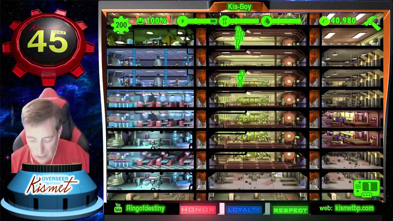 how to get themes in fallout shelter