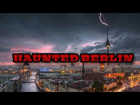 Haunted Berlin: Luna Lager