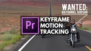 Video Auto & Manual Motion Tracking an Object with Premiere Pro download MP3, 3GP, MP4, WEBM, AVI, FLV Agustus 2018