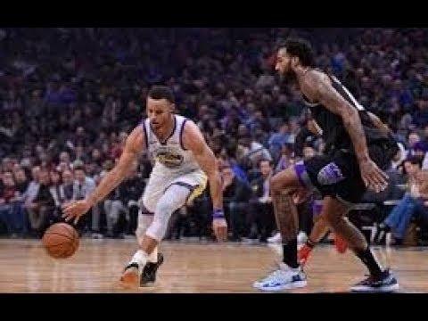 Golden State Warriors vs Sacramento Kings NBA Full Highlights (15TH DECEMBER 2018-19)