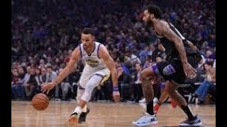 Golden State Warriors vs Sacramento Kings NBA Full Highlights (15TH DECEMBER 2018-19)