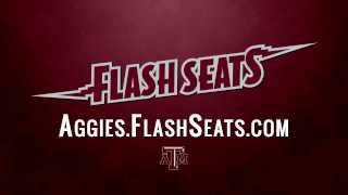 Texas A&M - Flash Seats