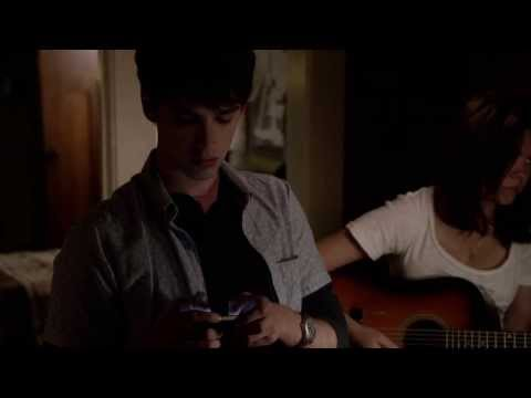 Brandon & Callie - Piano/Guitar Duet [The Fosters]