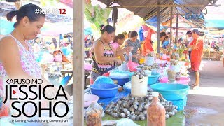 Kapuso Mo, Jessica Soho: Palengke Food Trip