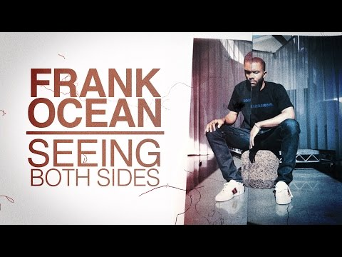 Frank Ocean | Seeing Both Sides Like Chanel