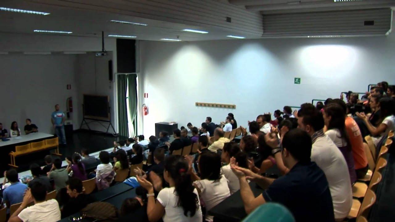 Studenti Scienze Motorie Cagliari - YouTube