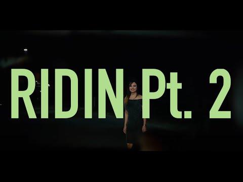 Sikander Kahlon – Ridin' pt. 2 ft. Kaka Sady (Music Video) | MIKHAIL