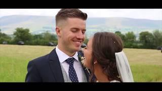 Jess and Sam Wedding Highlights