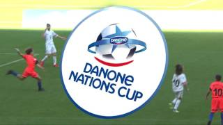 USA vs Netherlands - Ranking match 21/22 - Full Match - Danone Nations Cup 2016
