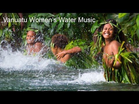Vanuatu Women's Water Music - Sogor (Rim Rim Siag)