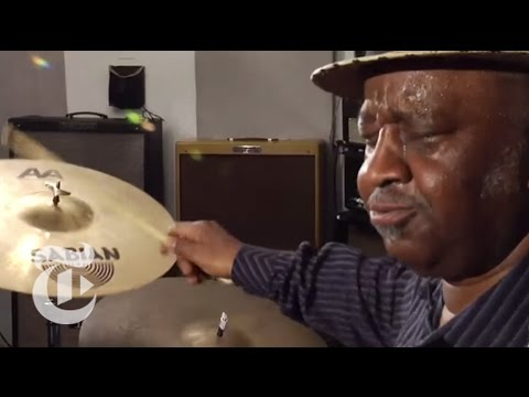 The Purdie Shuffle: An Iconic Drumbeat | The New York Times