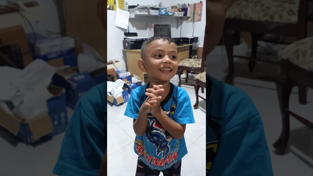 Minal Aidin Wal Faizin 1441 - YouTube
