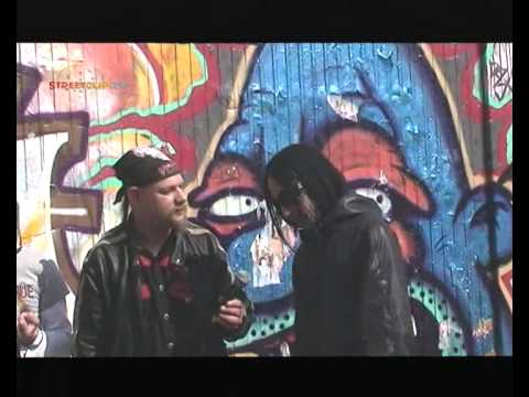BACKYARD BABIES Interview with Neudi (Metal Show STRIKE on www.streetclip.tv)
