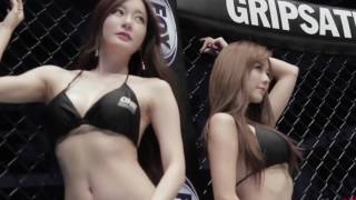 Download Video ONE FC RING GIRLS MP3 3GP MP4
