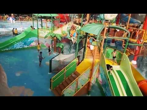 Amaazia water park || india's best water park || in Surat Gujarat || fantastic place for Holliday ||