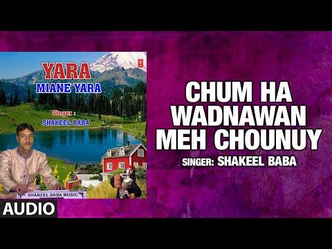 Chum Ha Wadnawan Meh Chounuy (Kashmiri Folk Audio Song) | Shakeel Baba | T-Series Kashmiri Music