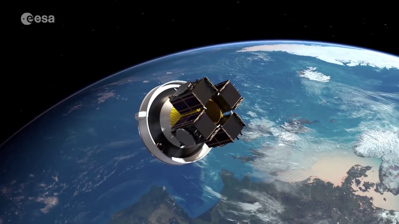 The Multi-GNSS Space Service Volume: Earth's Next Navigation Utility