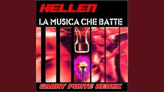La musica che batte (Gabry ponte remix extended)