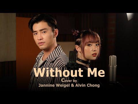 HALSEY - Without Me | Jannine Weigel & Alvin Chong