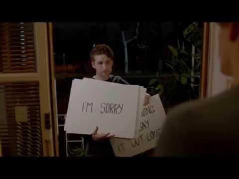 Please Like Me - Arnold Apologises To Josh