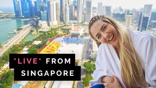 LIVE from SINGAPORE National Day   Little Grey Box