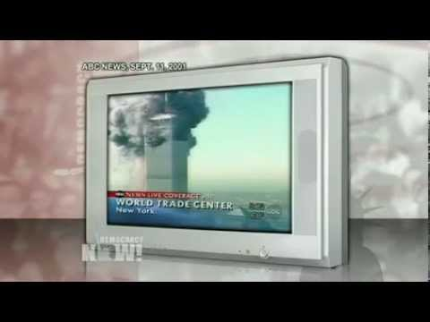 "Brewster Kahle and Rick Prelinger on the ""Understanding 9/11: A Television News Archive"" 1 of 2"