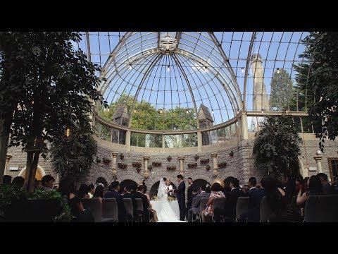 Anita & James' Wedding Video | The Highlight | De Vere Tortworth Court