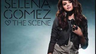 "09. As a Blonde - Selena Gomez & The Scene ""Kiss & Tell"" Album HQ"