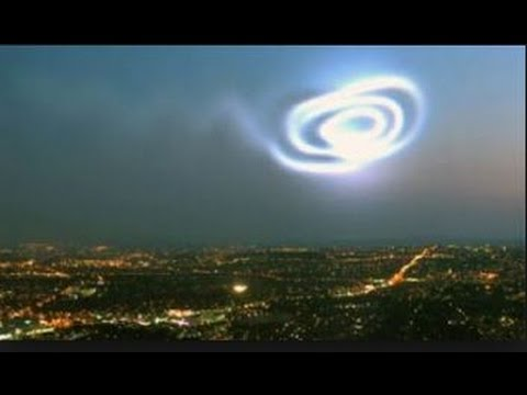 UFO Sighting Boulder Colorado March 7th 2016_UFO's flash in the yard_Giant UFO OR HAARP SPIRALE?
