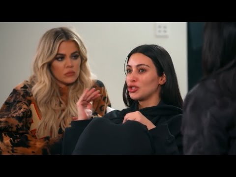 "Thumbnail: Kim Kardashian Feared She'd Be ""Raped & Killed"" During Paris Robbery In EMOTIONAL KUWTK Episode"