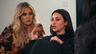 "Kim Kardashian Feared She'd Be ""Raped & Killed"" During Paris Robbery In EMOTIONAL KUWTK Episode"