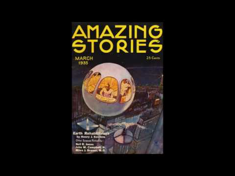 Nightfall by Isaac Asimov - X Minus One  (Hard Sci-Fi, Audio Drama)